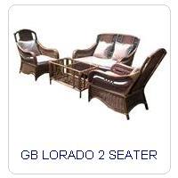 GB LORADO 2 SEATER